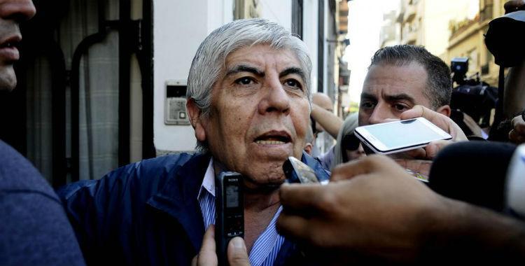 Moyano defendió el paro general del 6 de abril: No hay otra salida   El Diario 24