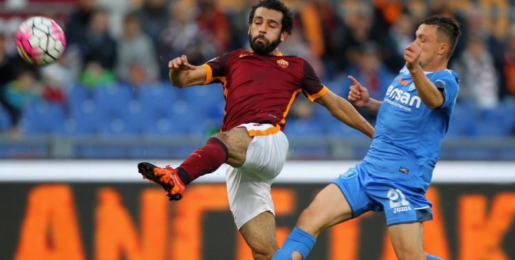 Fox Sports transmite en vivo Roma vs Empoli por la Serie A 2016/17   El Diario 24