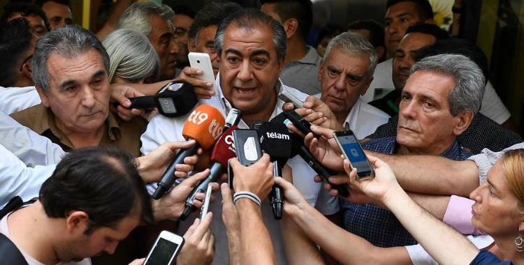 Para la CGT, el paro tendrá mucho alcance y el Gobierno tendrá que tomar nota   El Diario 24