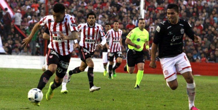 TyC Sports Play transmite en vivo San Martín de Tucumán vs Instituto por el Nacional B 2016/17 | El Diario 24