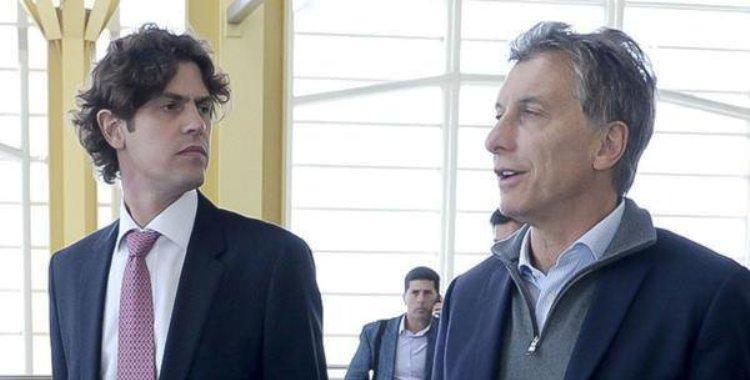 Martín Lousteau renunció como embajador argentino en Estados Unidos | El Diario 24