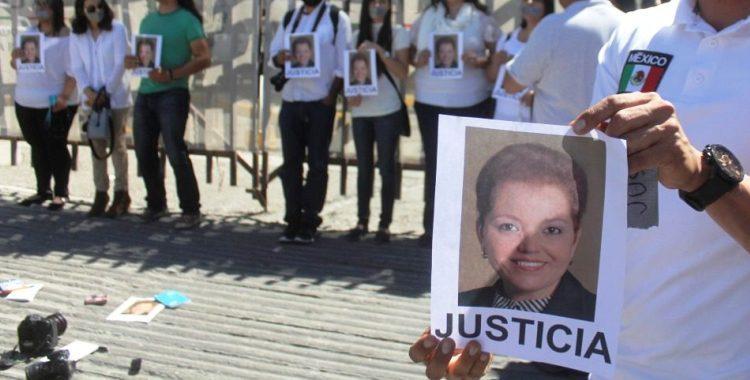 Tras el crimen de una periodista, un diario de Ciudad Juárez cierra por falta de seguridad   El Diario 24