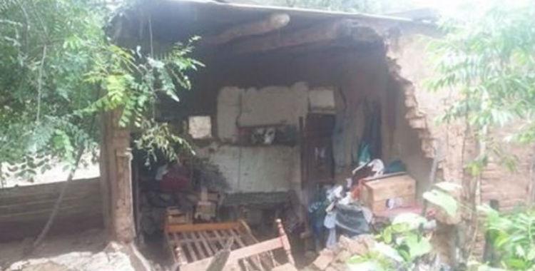 Las inundaciones se cobraron la vida de dos personas en Salta   El Diario 24