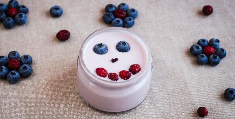 ¿Estás deprimido/a?... Comé yogurt   El Diario 24