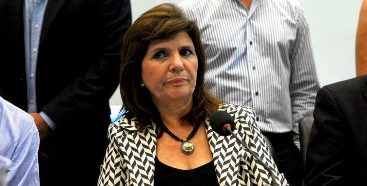 Los sindicalistas hace años que no laburan dijo Patricia Bullrich   El Diario 24