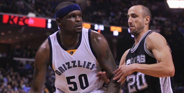 DeporTV transmite en vivo San Antonio Spurs vs Memphis Grizzlies por la NBA 2016/17   El Diario 24
