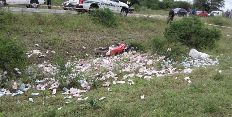 Dos detenidos tras un robo millonario en Burruyacú | El Diario 24