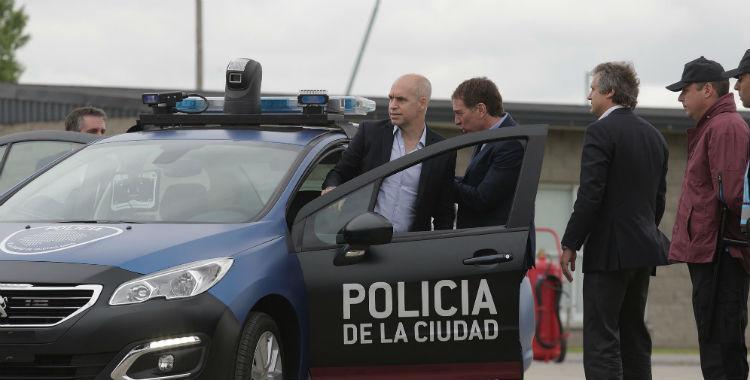 Rodríguez Larreta dispone medidas para intentar reducir el impacto del paro de la CGT   El Diario 24