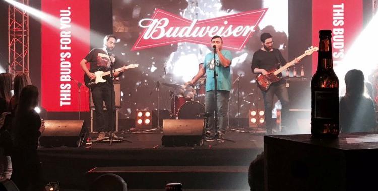 Estas son las bandas que pasaron a la final del Budweiser Made For Music en Tucumán | El Diario 24
