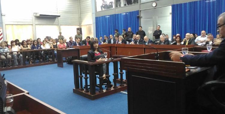 Trimarco declaró en el juicio a los Ale: Me sentía en la obligación de denunciarlos | El Diario 24