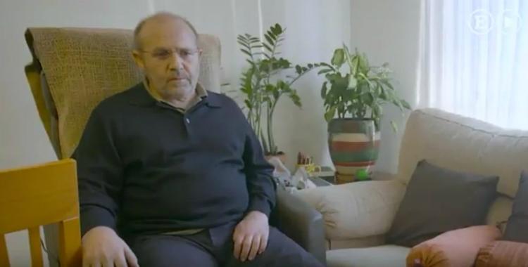 Un hombre con con una enfermedad degenerativa grabó su muerte para pedir el Suicidio Asistido | El Diario 24