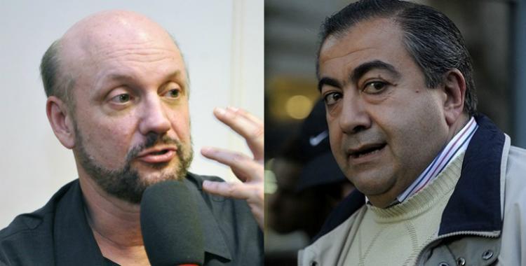 Campanella planteó un desafío por el paro nacional y Daer le contestó   El Diario 24