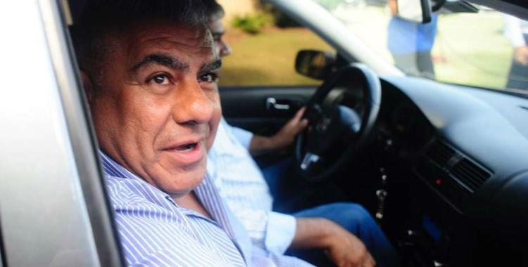 Polémica por un audio en el que Chiqui Tapia insultó al DT Edgardo Bauza | El Diario 24