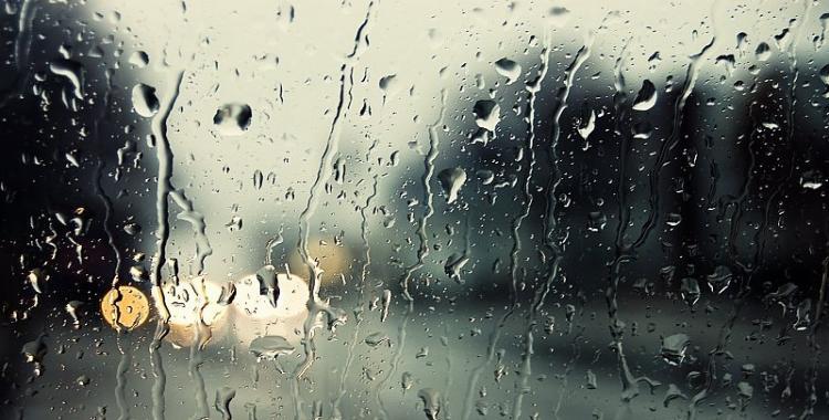El fin de semana estará lluvioso nuevamente   El Diario 24