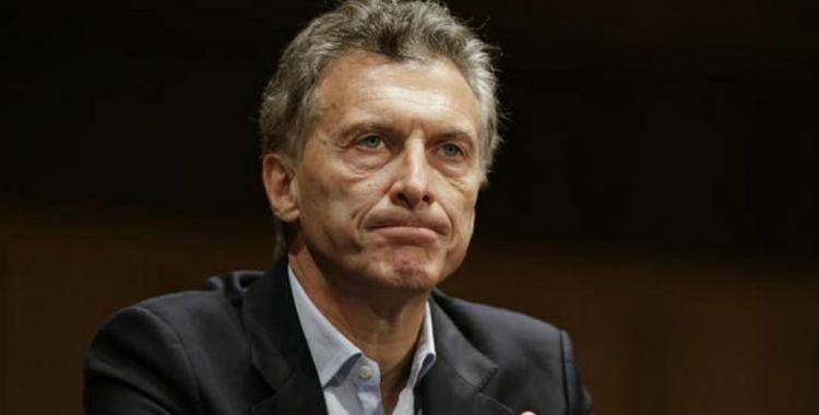 Denuncian a Macri por traición a la patria tras autorizar la emisión de deuda por 20 millones de dólares   El Diario 24