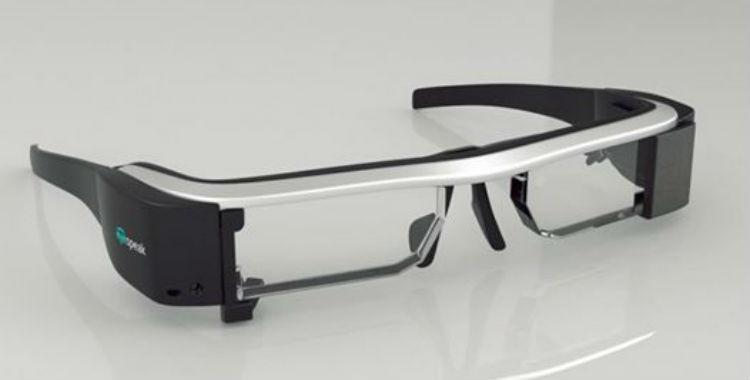 Creó anteojos para discapacitados a partir de tecnología para astronautas | El Diario 24
