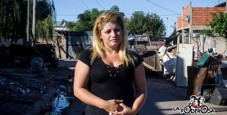 Me robaron mi primer embarazo, el duro testimonio de la cocinera golpeada por la Policía en Lanús | El Diario 24