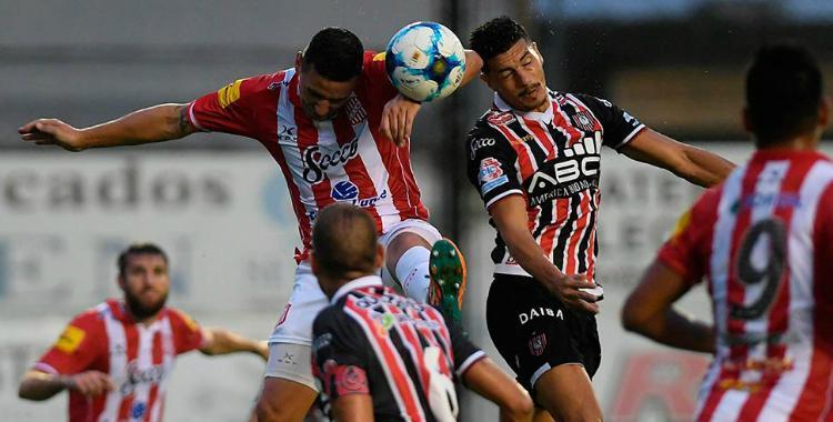 San Martín no pudo con Chacarita y quedó en zona de descenso   El Diario 24