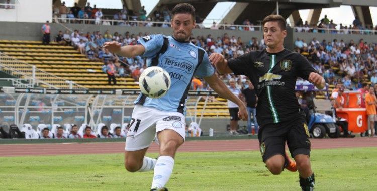 Canal 9 transmite en vivo Banfield vs Belgrano por el Torneo de Primera División 2016/17 | El Diario 24