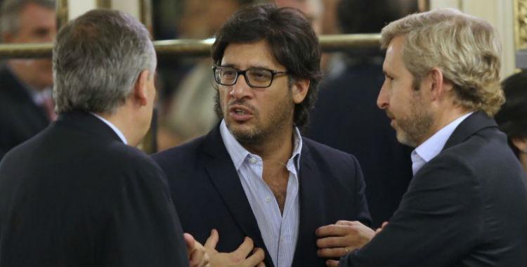 Garavano pidió que renuncie el juez que liberó al acusado de asesinar a Micaela García   El Diario 24