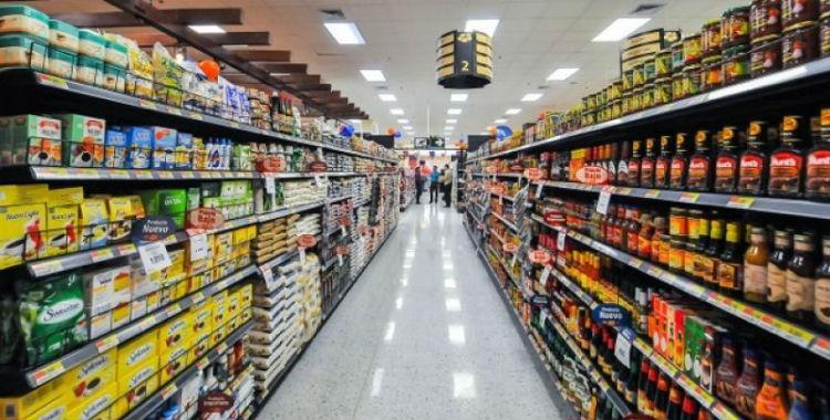 Las ventas minoristas cayeron 4,4% en marzo, según CAME | El Diario 24