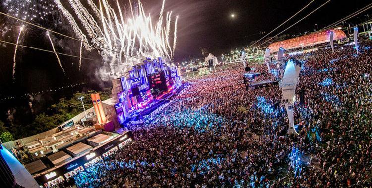 Las entradas para algunos shows del Rock in Rio se agotaron en una hora   El Diario 24