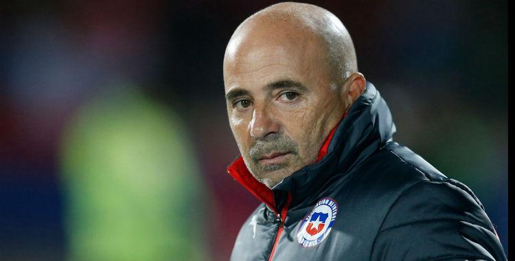 Sevilla ya fue notificado de las intenciones de AFA por contratar a Sampaoli   El Diario 24