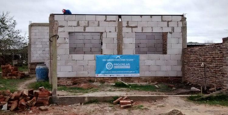 Más de 5.000 personas ya se anotaron en el plan Procrear Línea Construcción   El Diario 24