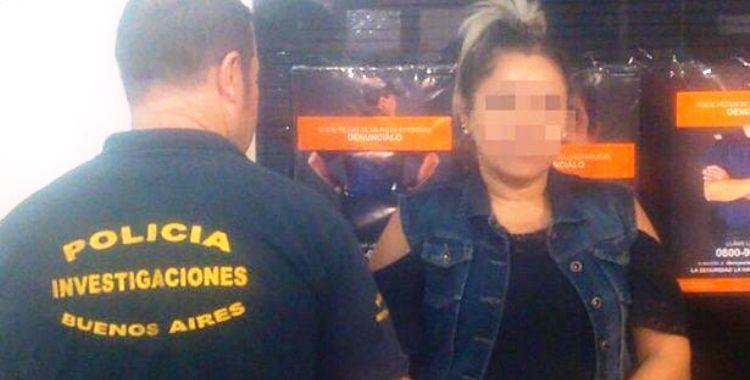 Detienen a la líder de una banda que compraba bebés en el Chaco y los vendía en Buenos Aires   El Diario 24