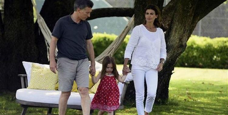 Tras 22 días de vacaciones durante el verano, Macri pasa Semana Santa en Tandil   El Diario 24