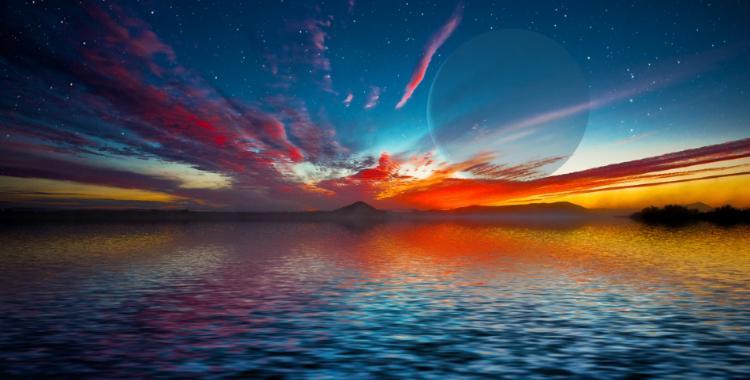 ¿Océanos en otros planetas? La NASA los presentará en una rueda de prensa   El Diario 24