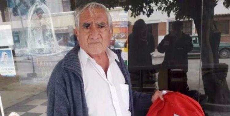 Un remisero de Salta devolvió una mochila con $6.000 | El Diario 24