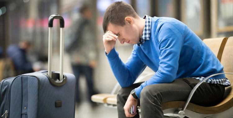 Las aerolíneas pueden bajarte de los aviones cuando quieran   El Diario 24