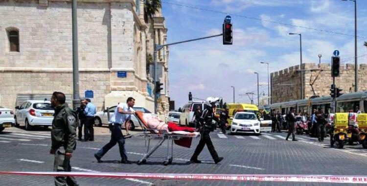 Un hombre mató a puñaladas a una estudiante inglesa en Jerusalem   El Diario 24