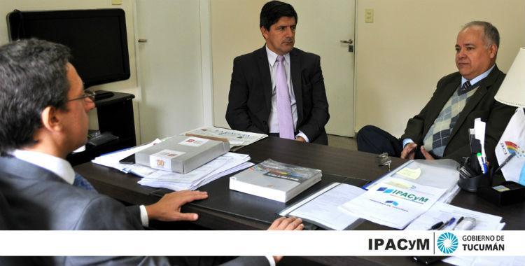 El Tribunal de Cuentas detectó facturas apócrifas en el Ipacym | El Diario 24