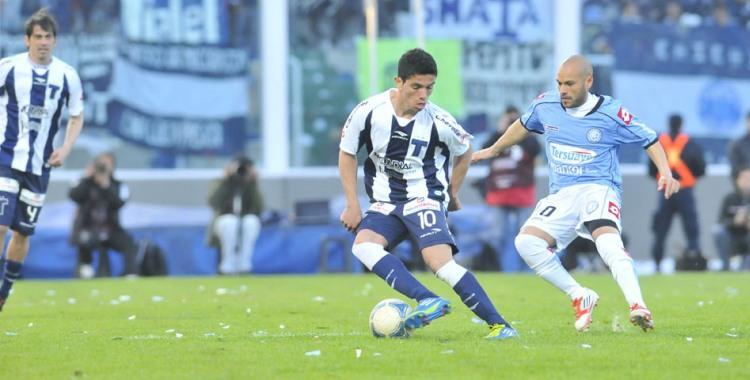 Canal 13 transmite en vivo Belgrano vs Talleres por el Torneo de Primera División 2016/17   El Diario 24