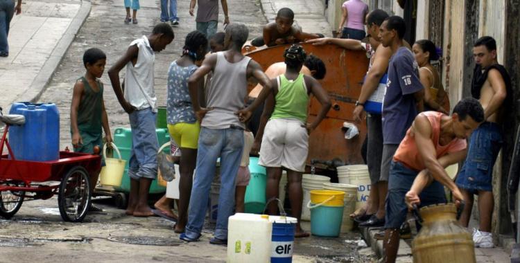 Por la falta de lluvias Cuba padece la peor sequía de los últimos 100 años   El Diario 24