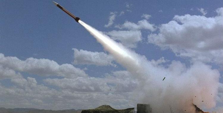 Corea del Norte probó un misil contra Estados Unidos y falló | El Diario 24
