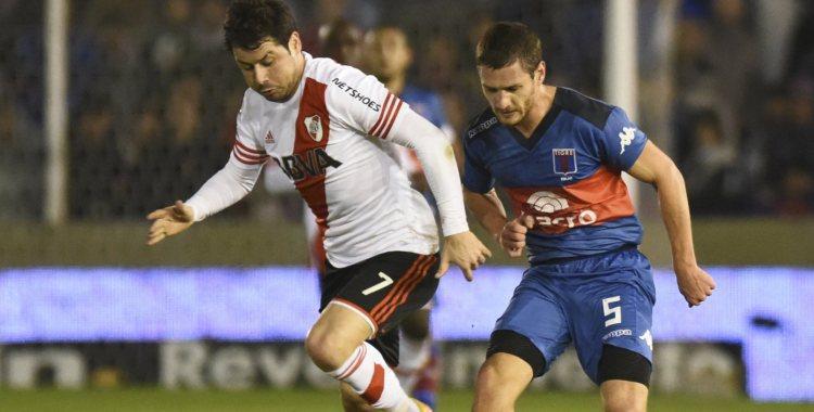 Telefé transmite en vivo Tigre vs River por el Torneo de Primera División 2016/17   El Diario 24