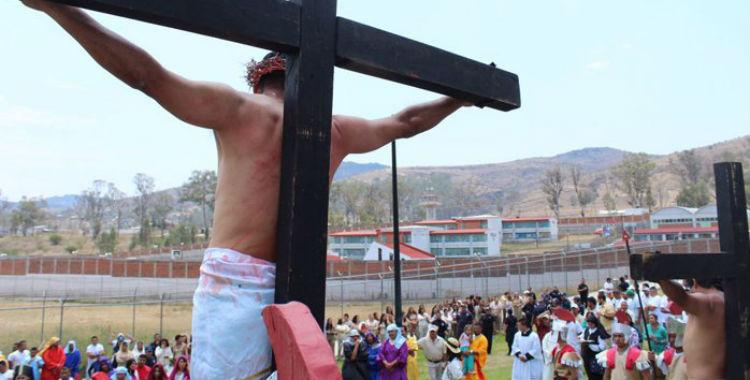 Un actor que interpretaba a Judas murió ahorcado durante el Vía Crucis | El Diario 24