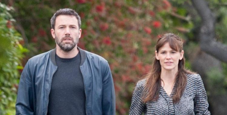 Ben Affleck y Jennifer Garner se divorciarán | El Diario 24