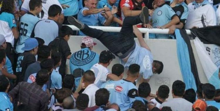 Belgrano tendrá que jugar fuera de Córdoba y sin público por la muerte de su hincha | El Diario 24