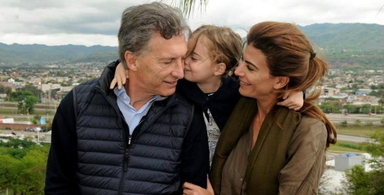 """""""Que nos llene de esperanza"""": el saludo de Macri por Semana Santa   El Diario 24"""