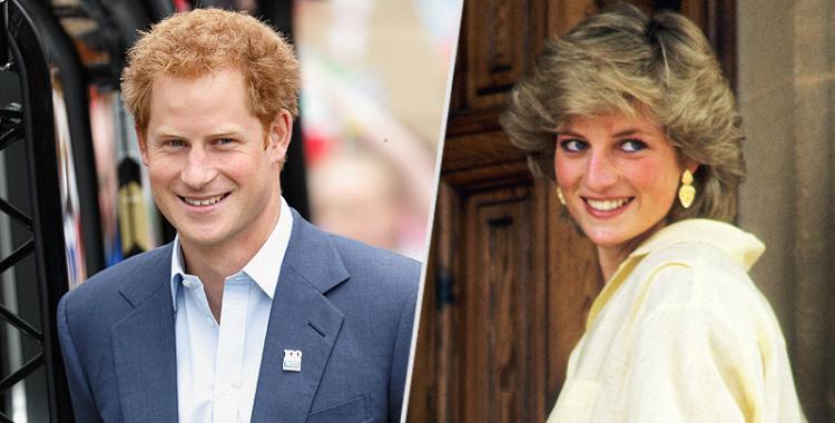 A 20 años de la muerte de la Princesa Diana, el Principe Harry contó el calvario que vivió | El Diario 24