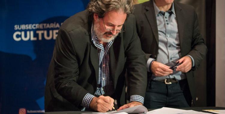 Tras la salida de Cacetta del INCAA, ahora renunció el rector de la ENERC   El Diario 24