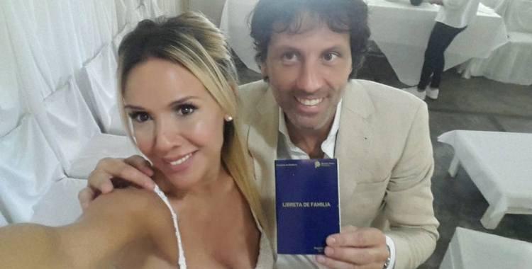 Detienen al marido de la cantante Laura Miller por robar $3,6 millones a un municipio bonaerense   El Diario 24