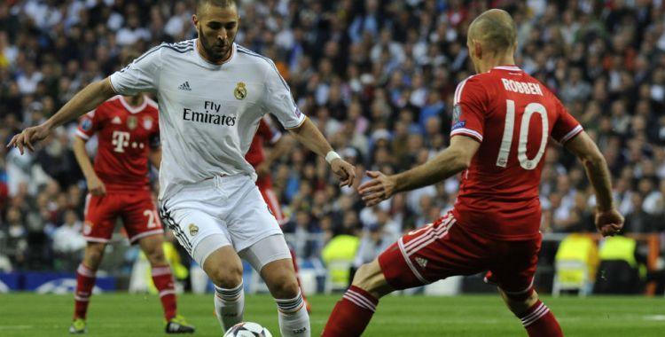 ESPN 2 transmite en vivo Real Madrid vs Bayern Munich por la UEFA Champions League 2016/17   El Diario 24