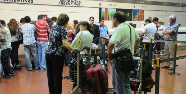 Cuánto cuestan los vuelos desde Tucumán a Lima y a Santiago de Chile | El Diario 24