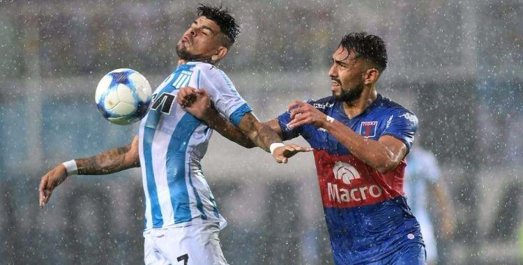 Telefé transmite en vivo Racing vs Tigre por el Torneo de Primera División 2016/17 | El Diario 24