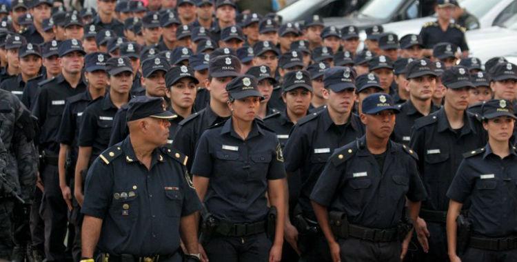 La policía bonaerense someterá a sus efectivos a análisis toxicológicos | El Diario 24
